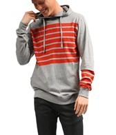 Billabong Men's Major L/S Pullover Hoodie