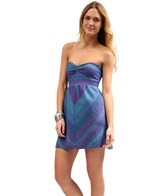 Roxy Sunburst Tube Dress