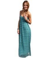 Roxy Solar Eclipse Maxi Dress