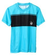 Billabong Boys' Adrift S/S Surf Shirt
