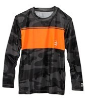 Billabong Boys' Adrift L/S Surf Shirt