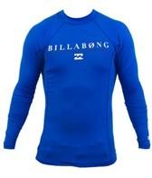 Billabong Boys' All Day L/S Rashguard