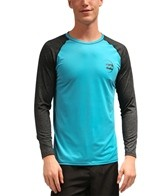 Billabong Men's Iconic L/S Surf Tee