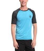 Billabong Men's Iconic S/S Surf Tee