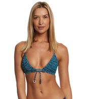Lole Cebu Cross Back Triangle Top