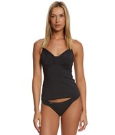 Lole Azur Solid D Cup Tankini Top