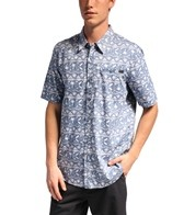 O'Neill Men's Palms S/S Shirt