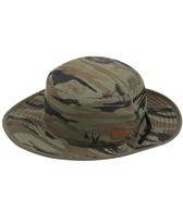 O'Neill Men's Draft Printed Camo Bucket Hat