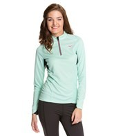 Mizuno Women's Autumn 1/2 Running Zip
