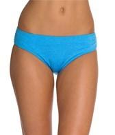 Oakley Women's Optic Fiber Solid Hip Hugger Bottom