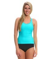 Oakley Women's Bond Girl Tankini Top