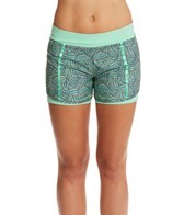 Salomon Women's Park 2-in-1 Short