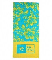 Rip Curl Flower Block Towel