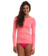 Rip Curl Women's Shorebreak L/S Surf Tee