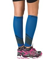 Asics Rally Leg Running Sleeves