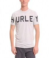 Hurley Men's Stadium S/S Surf Shirt