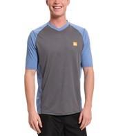 Quiksilver Waterman's Koloa S/S Loost Fit Surf Shirt
