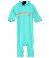 Roxy Girls' Sunny Days S/S Spring Suit