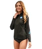 Roxy Women's SUP Hybrid Front Zip Paddle Jacket