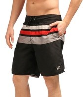 Quiksilver Waterman's Strapped Hybrid Short