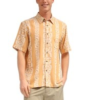Quiksilver Waterman's Barbers Point S/S Shirt