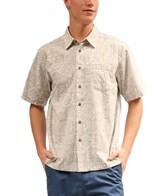Quiksilver Waterman's Island Life S/S Shirt