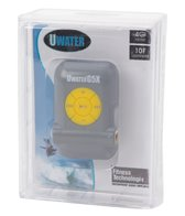 Fitness Technologies UwaterG5 4GB Waterproof MP3 Player (Latest Model)