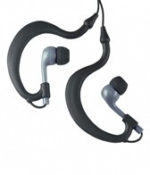 Fitness Technologies Uwater Triple-Axis Earphones