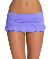 Coco Rave Meshy Ruffle Skirted Bottom
