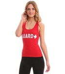 Sporti Guard Women's Tank Top