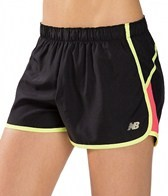 New Balance Women's Momentum 3'' Running Short