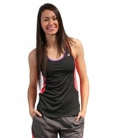 New Balance Women's Tonic Graphic Running Tank