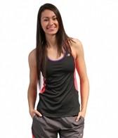 New Balance Women's Tonic Graphic Running Tank