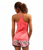 New Balance Women's Crossover Running Racerback