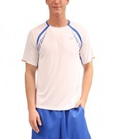 New Balance Men's Impact Running Short Sleeve