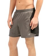 New Balance Men's 5in 2-in-1 Utility Running Short