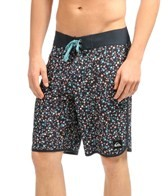 Quiksilver Men's Back The Pack Boardshort