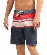Quiksilver Men's Panel Stripe Boardshort