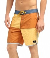 Quiksilver Men's Reynolds Boardshort