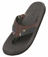 Sanuk Men's Captain Relaxo Sandals
