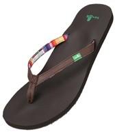 Sanuk Women's Maritime Sandals