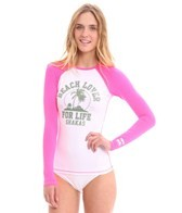 Billabong Bottomless Sunshine L/S Rashguard