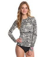 Billabong Betting Odds L/S Rashguard