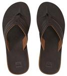 Quiksilver Men's Carver Nubuck Sandals