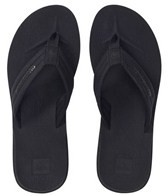 Quiksilver Men's Carver Nubuck Sandals