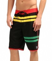 Rusty Men's Keerrzzy II Boardshort