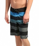 Rusty Men's Big Dipper Boardshort