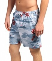 Rusty Men's Low Five Boardshort