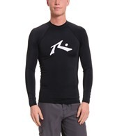 Rusty Men's Cloudbreak II L/S Rashguard
