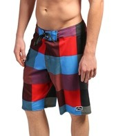 Rusty Men's Goombah Boardshort